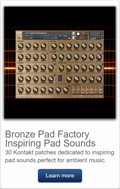 Bronze Pad Factory