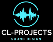 CL-PROJECTS SOUND DESIGN